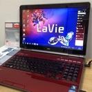 【値下げ】LaVie LL750/FS6R core i7 2.2...