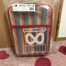 新品‼︎関ジャニ∞ キャリーバッグ
