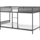 IKEA 2段ベッド