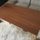 「カリモク」座卓 (テーブル)