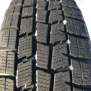 DUNLOP 165/55R15 WINTER MAXX WM01
