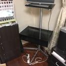 中古パソコンデスク