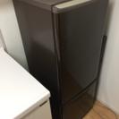 冷凍冷蔵庫 ※ほぼ未使用、完動品
