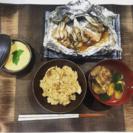 お料理教室!