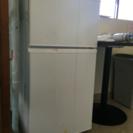冷蔵庫98L