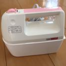 貝印 電気式ハンドミキサー ※新品同様・美品!