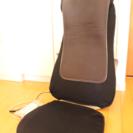【椅子付き】マッサージ機・ドクターエア