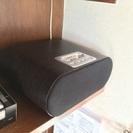 elecom iPod スピーカー