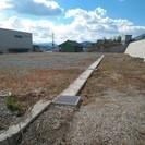 土地450坪貸します!資材置き場用地として最適