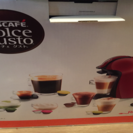 Dolce Gusto コーヒーメーカー