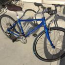 【自転車】GIANT ESCAPE R3 XSサイズ