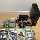 xbox360 250GB おまけソフト付 Xbox