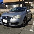 VW 2006年式 ジェッタ 程度良 車検1年以上付き