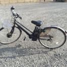 Panasonic vivicharge et  電動アシスト自転車