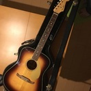 Fender Kingman V 中古美品