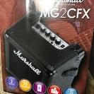 Marshall ギターアンプ MG2CFX