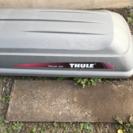 THULEルーフボックス