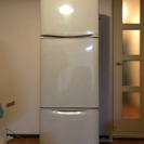 FUJITSU冷蔵庫