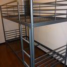 IKEA (イケア) 二段ベッド