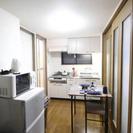 家具一式 家電一式  ¥30000 民泊 格安