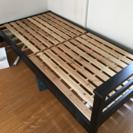 シングルベッド(無料)
