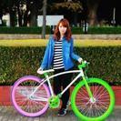 【自転車屋】手に職!!時代は自転車やぁっ!サイクルマン★