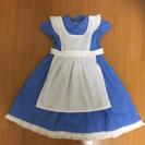 アリスの服(ハンドメイド品)