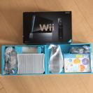 Wii 新品 本体