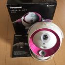 ナイトスチーマー ナノケア Panasonic
