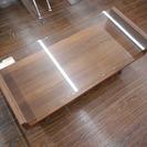 札幌 引き取り ガラステーブル センターテーブル 収入スペースあり