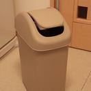 室内ゴミ箱(美品)スイングペール中