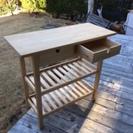 IKEA製キッチンテーブル