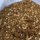 堆肥✨家庭菜園にぴったり!