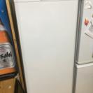 三菱ノンフロン冷凍庫 121L(商談中)