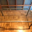 ガラステーブル