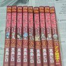 真島ヒロの FAIRY TALE フェアリー テイル 21巻~33...