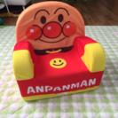 超美品♡アンパンマンソファー