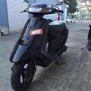 小型バイク アドレスV100