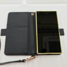 【値下げ】SO-02H(SIMロック解除) 新品同様 iPadと交...