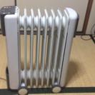 日本製オイルヒーター