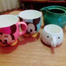 ディズニーペアカップ♡その他