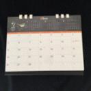 Amazon アマゾン 2017年卓上カレンダー(非売品)