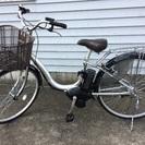 【受付終了しました】YAMAHA アシスト自転車