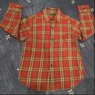 アニエスベー ENFANTサイズ105 シャツ