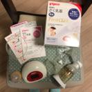 used★ピジョン ファーストクラス 電動搾乳機