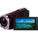 SONYデジタルビデオカメラ