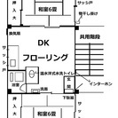 近鉄大阪線長瀬駅より徒歩1分。近畿大学すぐ近くの賃貸マンションです。初期費用不要、家賃4.3万円 - 不動産