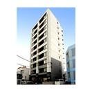 【中央区】10階建て最上階!広々リビングに充実した収納!留守でも安...