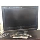 SHARP液晶テレビ  20インチ