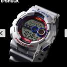 機動戦士ガンダム35周年記念商品 G-SHOCK x GUNDAM
